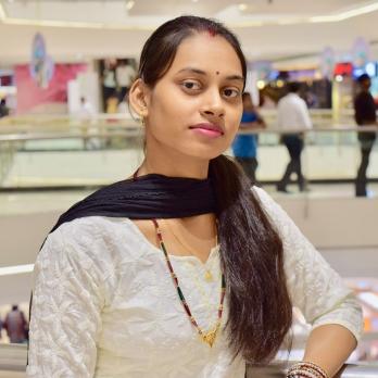 Roopa Kushwaha-Freelancer in Bengaluru,India