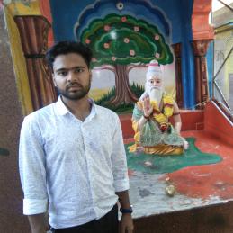 Aman Bharti-Freelancer in gwalior,India