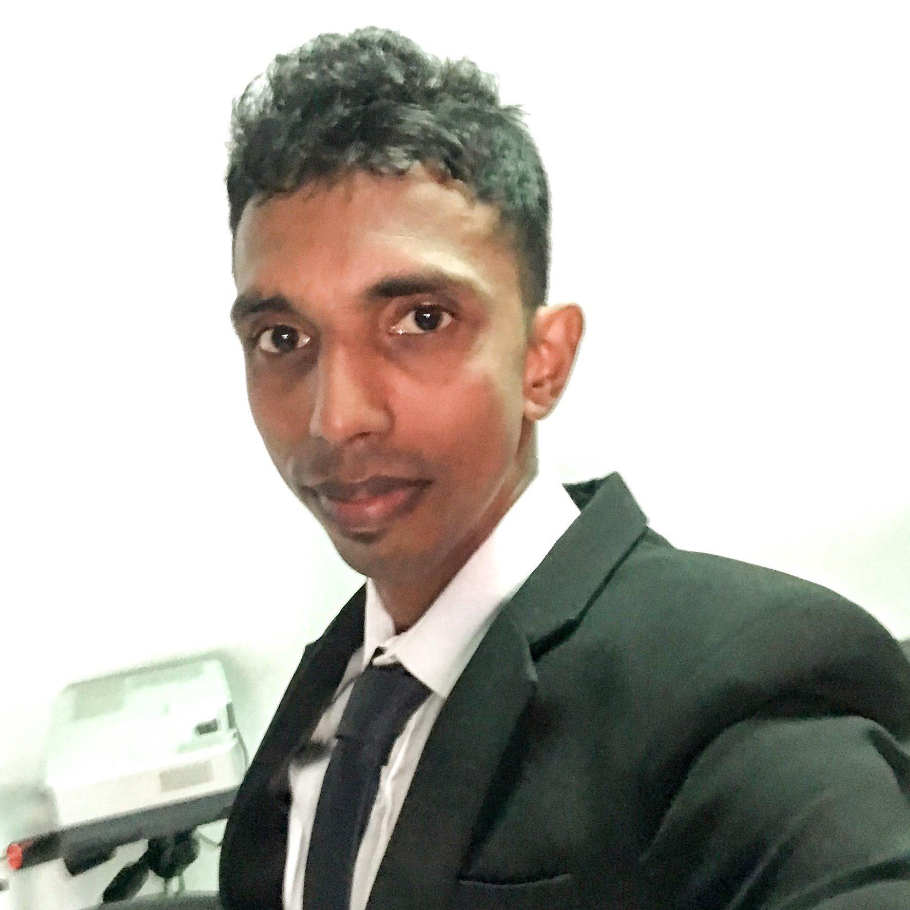 Kiru Nadarajan-Freelancer in Mousaella Lower Division Lindula,Sri Lanka