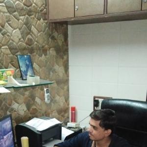 Chawla Pavan-Freelancer in Ahmedabad,India