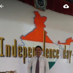 Santosh Nayak-Freelancer in ,India