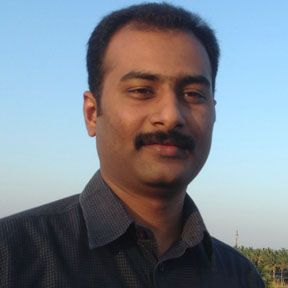SIVA-Freelancer in Coimbatore,India
