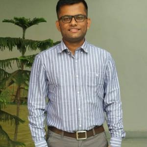Hitesh Yadav-Freelancer in Gurgaon ,India