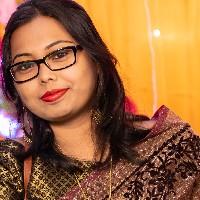 Susmita Dutta-Freelancer in Chakdaha,India