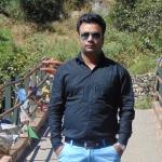 Deepanshu Saini-Freelancer in New Delhi,India