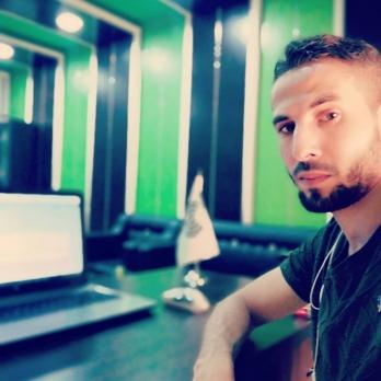 Ahmed Mouselly-Freelancer in Kilis,Turkey