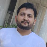 Vikas Sharma-Freelancer in Nagla,India