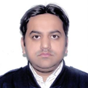 Wahid Khan-Freelancer in Delhi,India