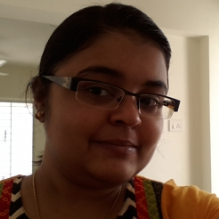 Vidya Menon-Freelancer in Pune,India