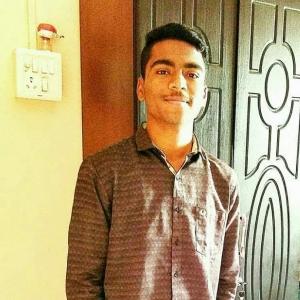 Kshreyash Sudrik-Freelancer in Pune,India