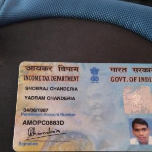 shobraj chanderia-Freelancer in New Delhi,India