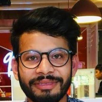 Lakshya Saxena-Freelancer in Delhi,India