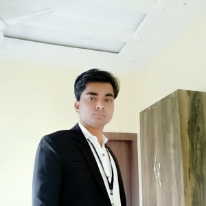 Nitin Kumar Sahu-Freelancer in Jabalpur,India