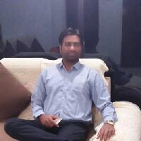 Vijaysinh Vadher-Freelancer in Bathinda,India