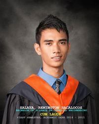 Remington Salaya-Freelancer in Pasig,Philippines