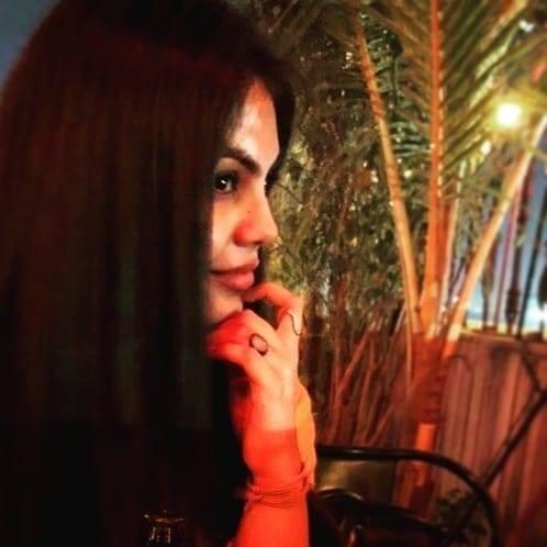 Aparajita Swaroop-Freelancer in Noida,India