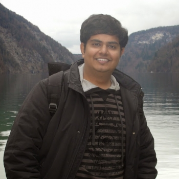 Swapnil-Freelancer in Pune,India
