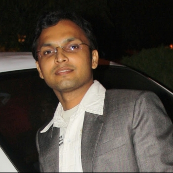 Saurabh Dwivedi-Freelancer in Noida,India