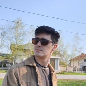 Dejan Vujic-Freelancer in Pancevo,Serbia