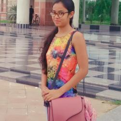 Muskan-Freelancer in Delhi,India