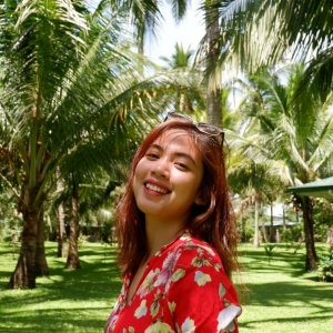 Chin Cenidoza-Freelancer in Rizal,Philippines