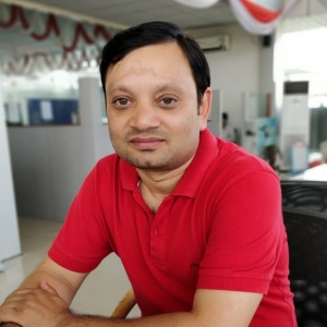 Sandeep Rajan-Freelancer in Chandigarh,India