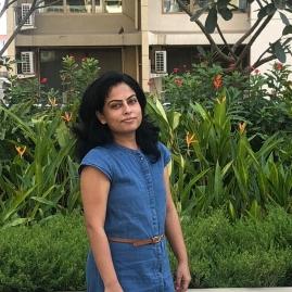 Charul Bhalla-Freelancer in Thane,India