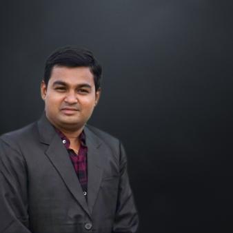 Hasmukh Machhi-Freelancer in Mahesana,India
