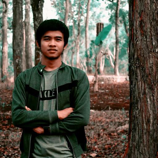Aji Pangestu-Freelancer in ,Indonesia
