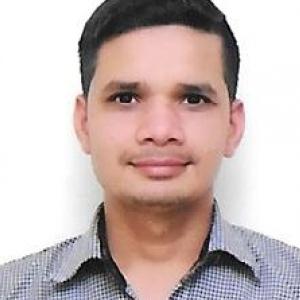 Rajiv Solanki-Freelancer in DELHI,India