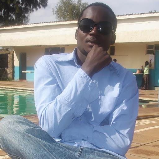 Stephen Kinyori-Freelancer in Nairobi,Kenya