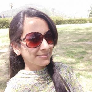 Monika Rana-Freelancer in ,India