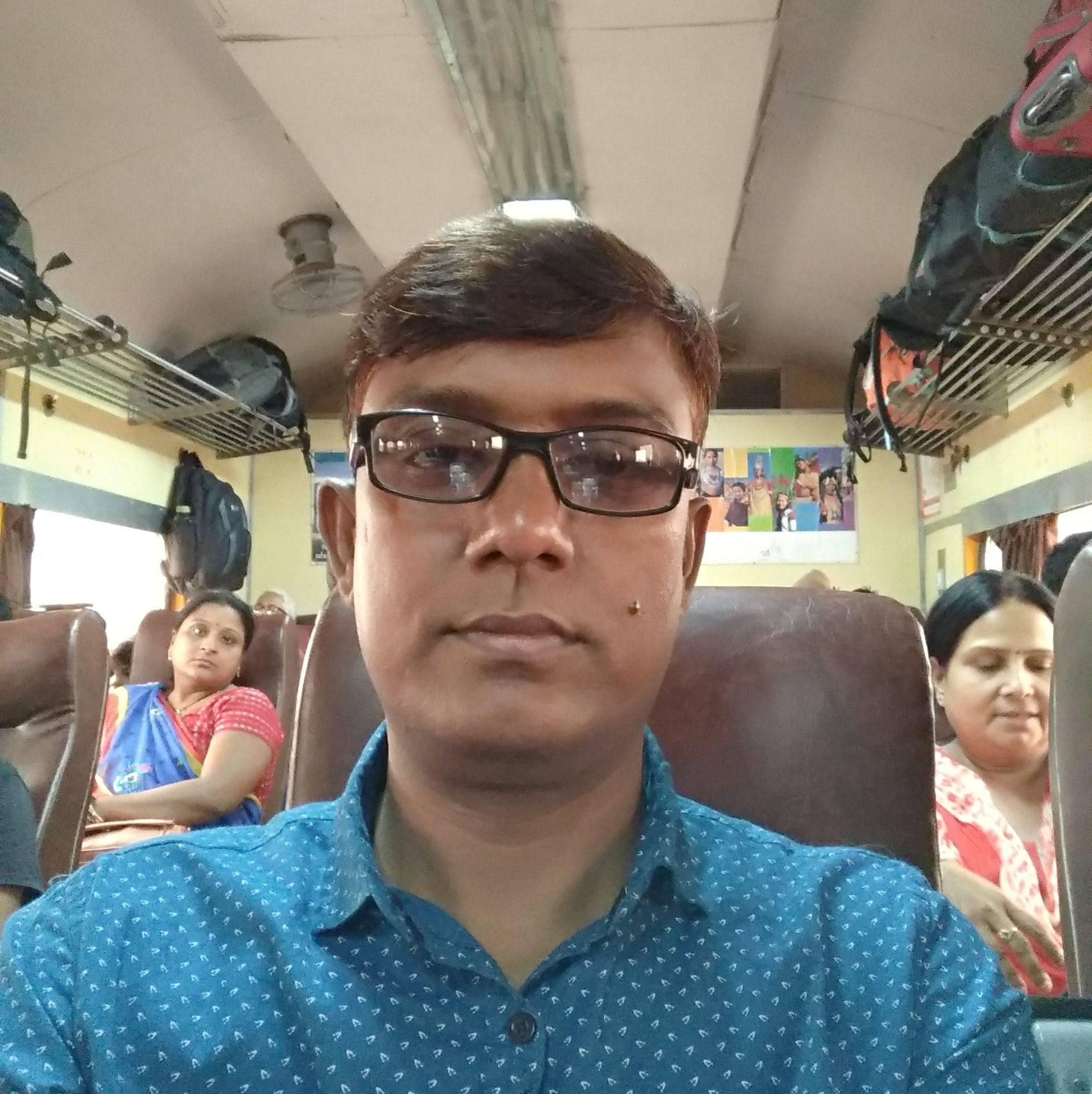 Sanjeev Kumar-Freelancer in Patna,India