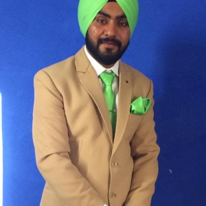 Karanbeer Singh-Freelancer in ,India