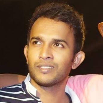 Ravindu Jayasinghe-Freelancer in Colombo,Sri Lanka