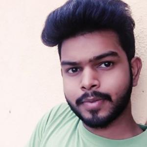 Chetan Bharambe-Freelancer in Pune,India