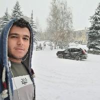 Arsany Wageh-Freelancer in Al Mahrousah,Egypt