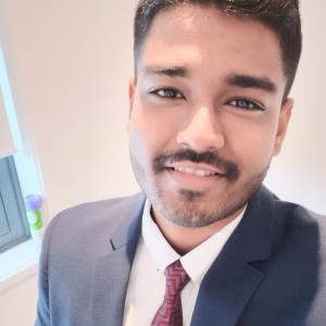 Nainesh Ω Shah-Freelancer in ,New Zealand