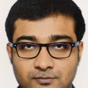 Subhadip Pramanik-Freelancer in Thane,India
