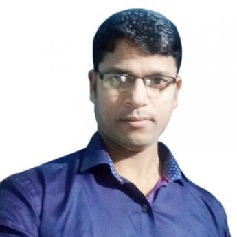 Deepak Jena-Freelancer in Bhubaneshwar,India