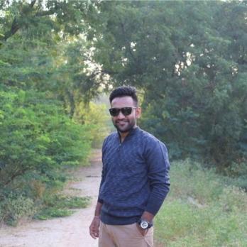 Karan Chauhan-Freelancer in Ahmedabad,India