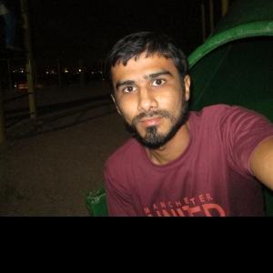 Syed Umair Mohsin-Freelancer in Karachi,Pakistan