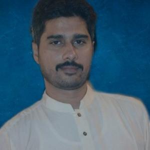 Qutab Pasha-Freelancer in Lahore,Pakistan
