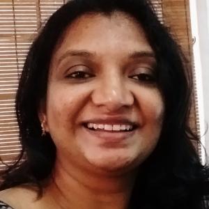 Shivashankari Beerappa-Freelancer in Hyderabad,India
