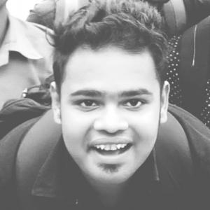 Swarnanshu Mondal-Freelancer in Kolkata,India