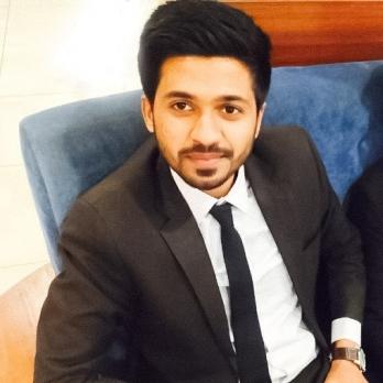 Syed Ali Raza Shah-Freelancer in Karachi,Pakistan
