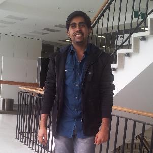Aveneesh Mathur-Freelancer in Sydney,Australia