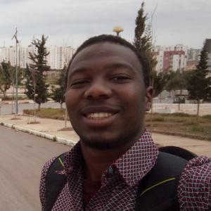 Moussa Kourouma-Freelancer in Oran,Algeria