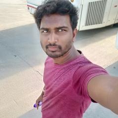 Gowtham Raj-Freelancer in Chennai,India