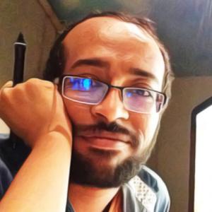 Mohamad Alm-Freelancer in Cairo,Egypt
